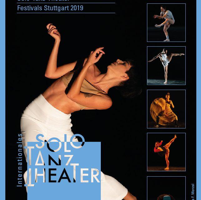 Solo-Tanz-Theater Preisträger Gala