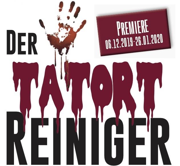 Der Tatortreiniger (Theaterschiff)