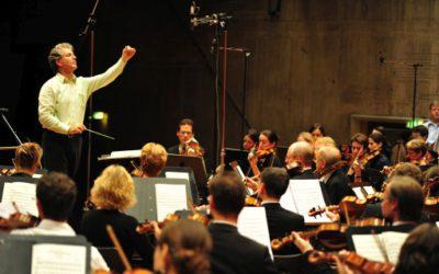 Konzert des Christophorus Symphonie Orchesters