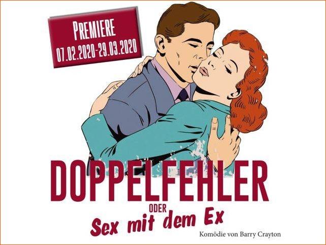 DOPPELFEHLER oder Sex mit dem Ex