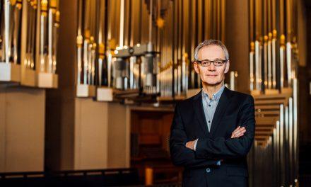 Orgelsommer in der Stiftskirche