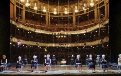 Das Online-Programm der Stuttgarter Oper