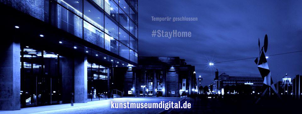 Digitaler Rundgang durch das Kunstmuseum