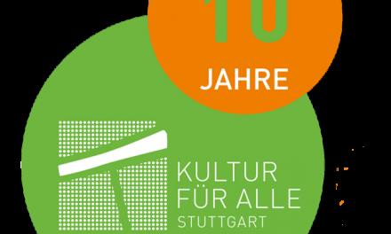 Jubiläum: 10 Jahre – 10 Geschichten