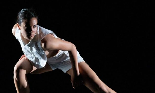 Internationales Solo-Tanz-Theater Festival
