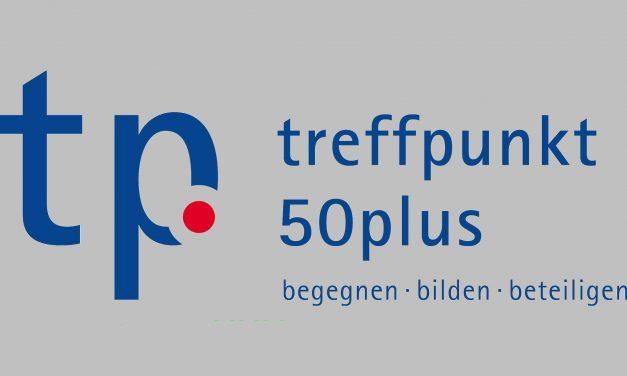 Neuer Kulturpartner: treffpunkt 50plus