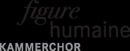 Logo figure humaine