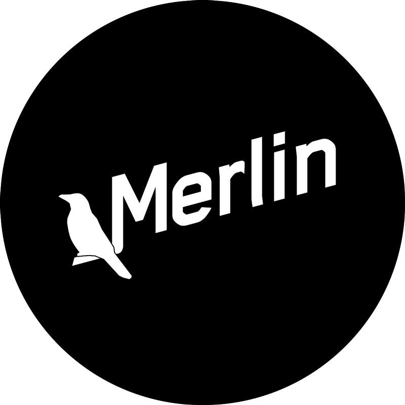 Logo Kulturzentrum Merlin