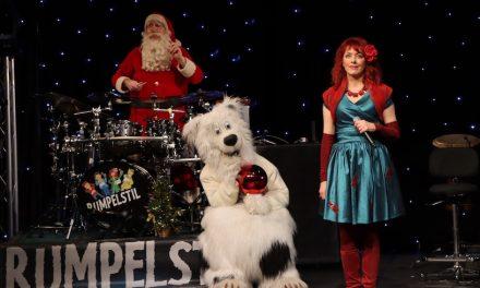 Livestream: Mambuso und die Weihnachtskugel