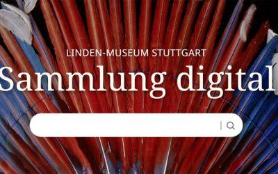 Linden-Museum digital