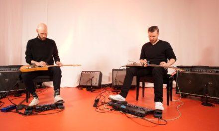 Konzert AAA—AAA mit Timm Roller und Thilo Ruck