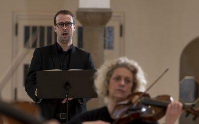 Bachakademie digital